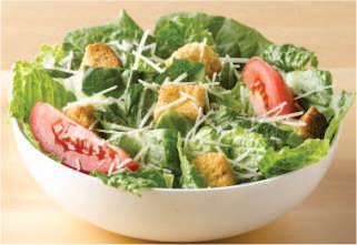 Sezar Salatı