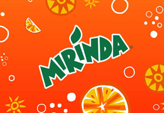 Миринда Апельсин 500мл