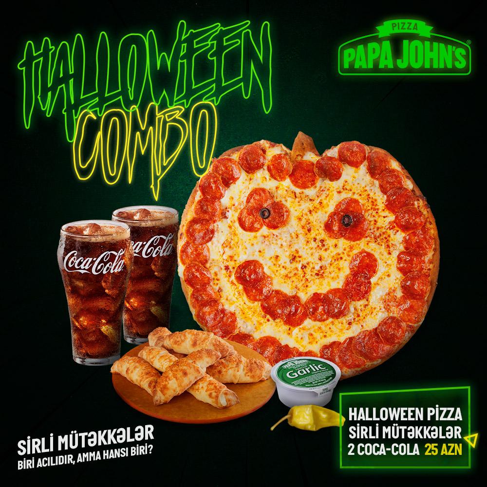Halloween Combo