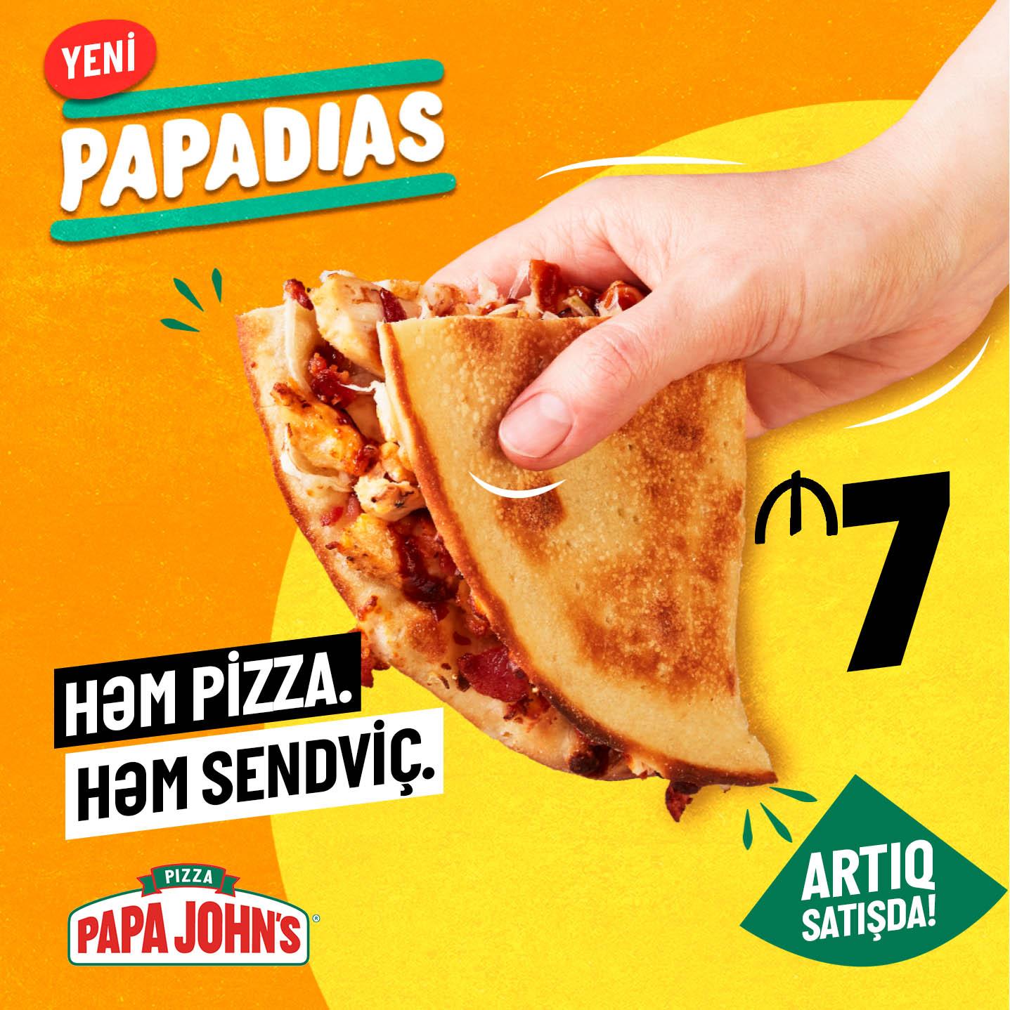 Papadias