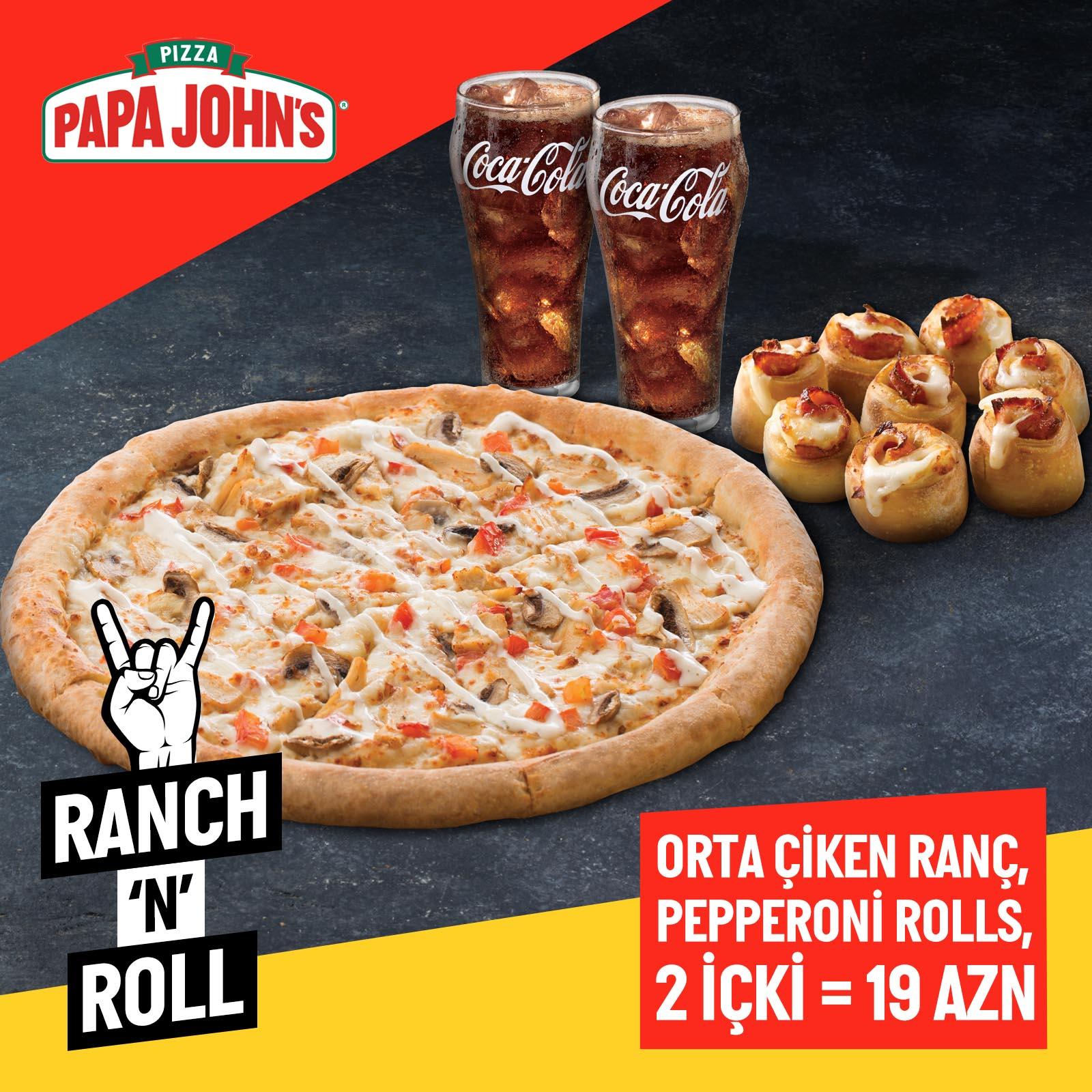 Ranch 'N' Roll