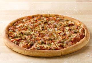 Jonun Sevimli Pizzası