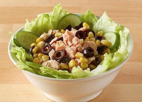 Tuna Salatı